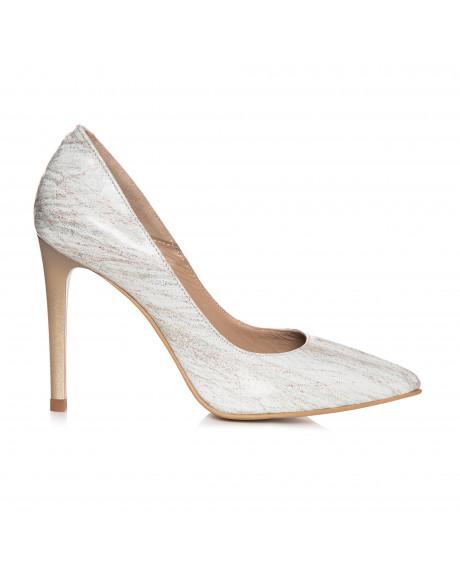 Pantofi dama Stilettos Eleganza L30 - sau Orice Culoare