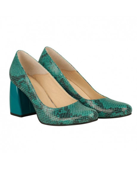 Pantofi eleganti Bettina N16 - sau Orice Culoare