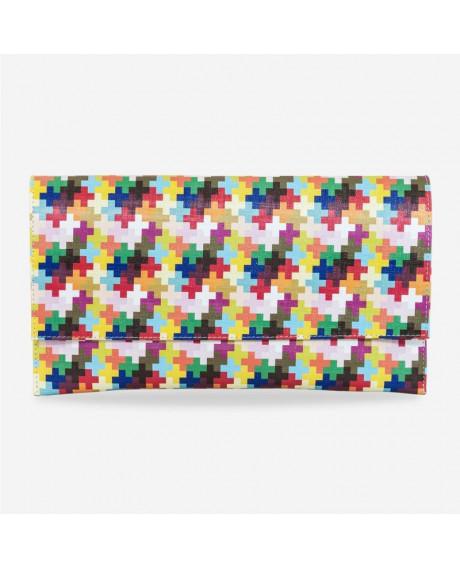 Plic din piele naturala Tetris D53 - sau Orice Culoare