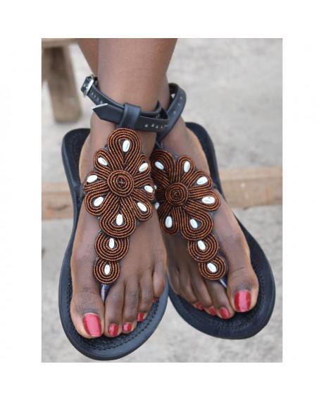 Sandale Maasai Scoici
