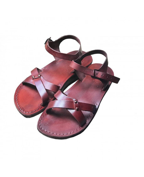 Sandale romane Irena Maro