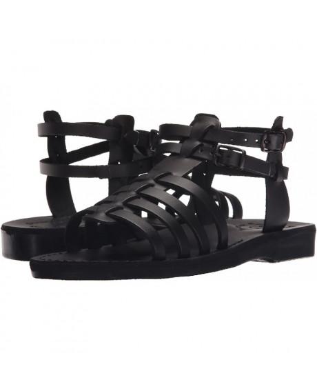 Sandale dama Gladiator Negre 57