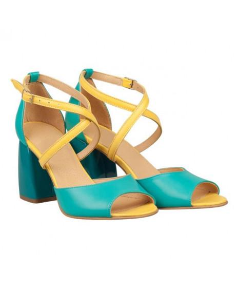 Sandale dama Karissa N31 - sau orice culoare