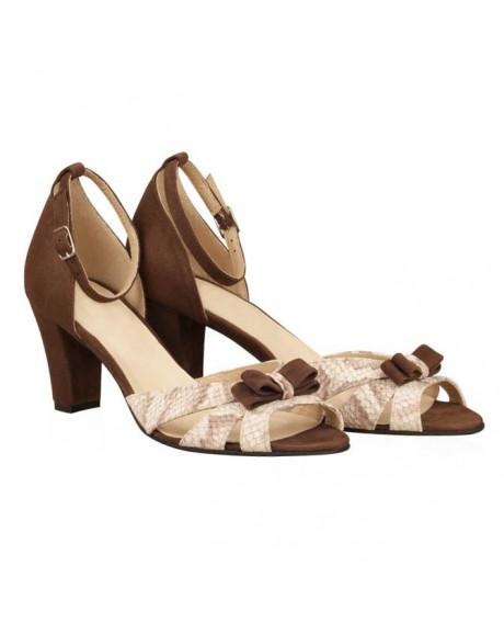 Sandale dama Kira - sau Orice Culoare