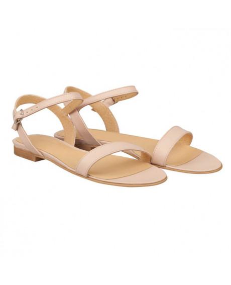 Sandale dama Lorena nude N5 - sau orice culoare