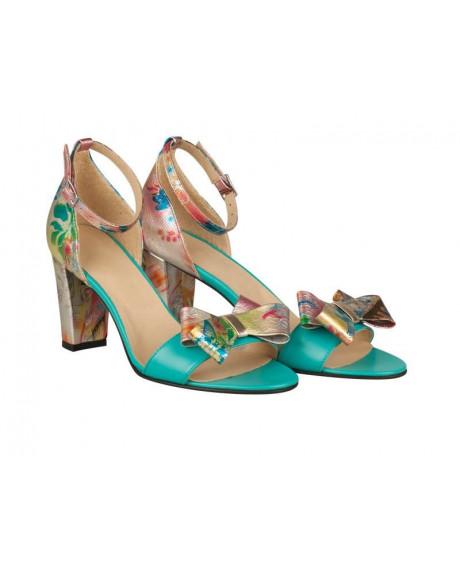 Sandale piele Ylary N9 - sau orice culoare