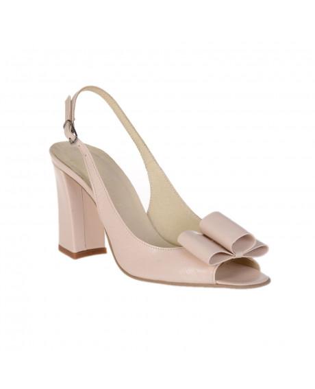 Sandale dama Saray, nude-sau Orice Culoare