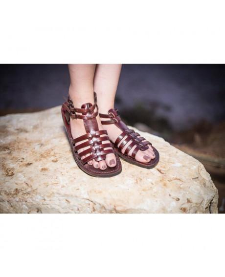 Sandale dama Gladiator Maro 55