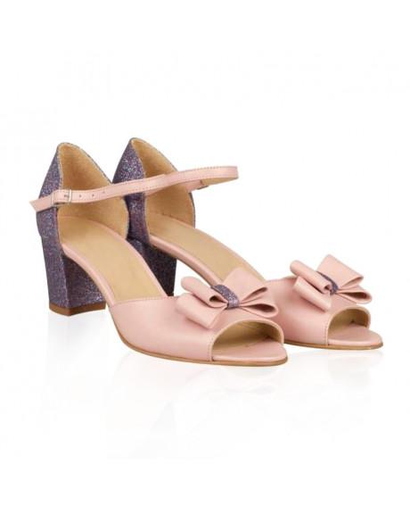 Sandale mireasa Elsa N11