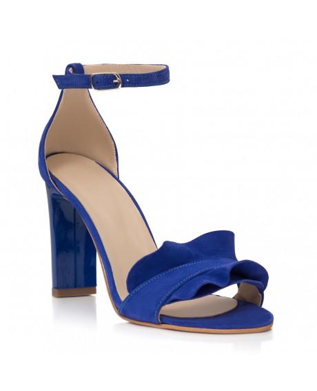Sandale piele Briana C101 - sau orice culoare