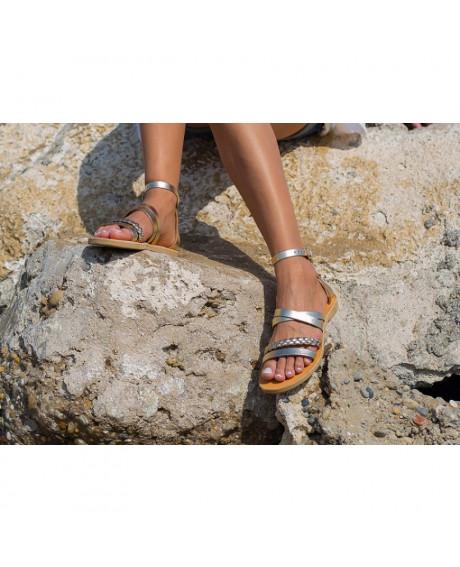 Sandale piele Carol