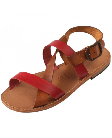 Sandale piele Glory