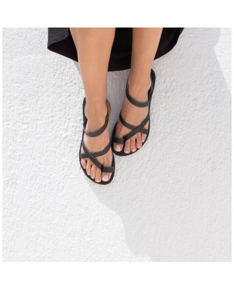 Sandale piele Glady
