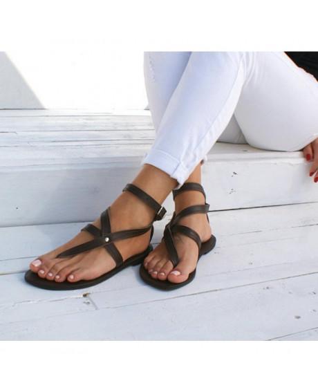Sandale piele Estera
