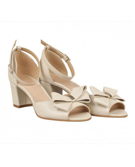 Sandale piele Lidia N66 - sau Orice Culoare