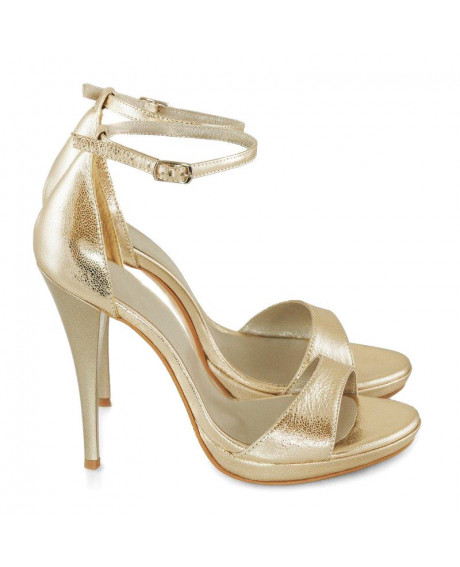 Sandale piele Idealia D100 - sau Orice Culoare