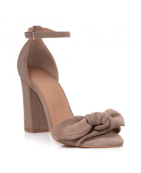Sandale piele Sury L107 - marimea 40