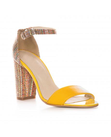Sandale piele Violetta V AF1 - sau orice culoare