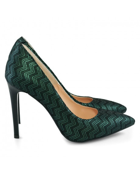 Pantofi online Stiletto Fresh Paradise D1