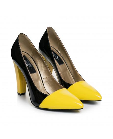 Pantofi Stiletto Madonna L44