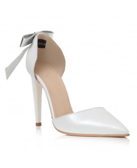 Pantofi mireasa Stiletto Revolution C5 - sau Orice Culoare