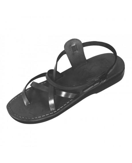 Sandale unisex model summer negru