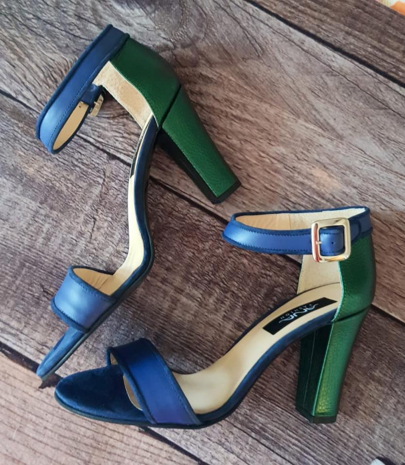 Sunt sandalele din piele potrivite pentru birou?
